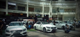 mercedes benz weekend test drive epiwalk