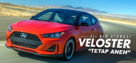 All New Hyundai Veloster 2018 N