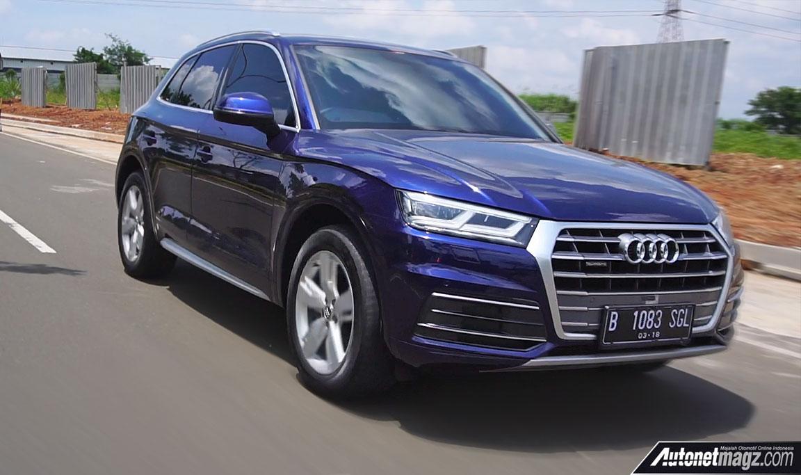 Audi Ikutan Absen Dari Detroit Motor Show 2019 Ada Apa