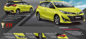 Interior-Toyota-Yaris-facelift-2018-New