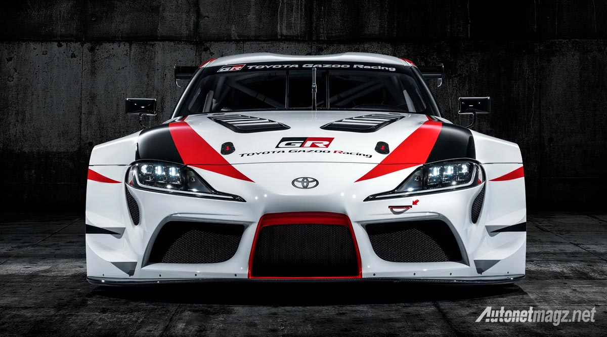 Kelebihan Toyota Supra Harga Tangguh