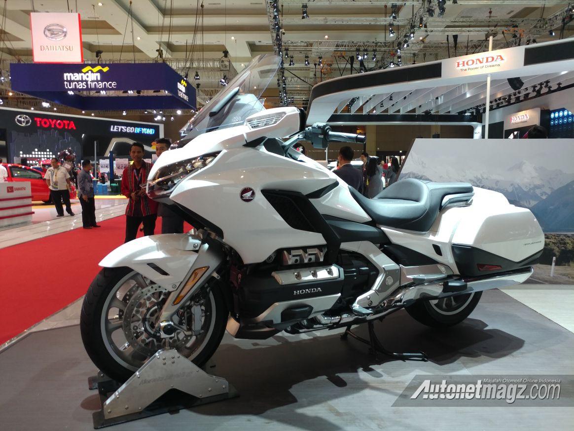 Honda Goldwing 2018 >> AutonetMagz :: Review Mobil dan Motor Baru Indonesia