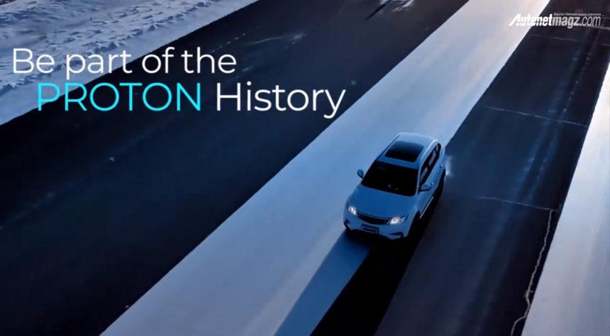 SUV Baru Proton Dapatkan Adaptive Cruise Control & 360