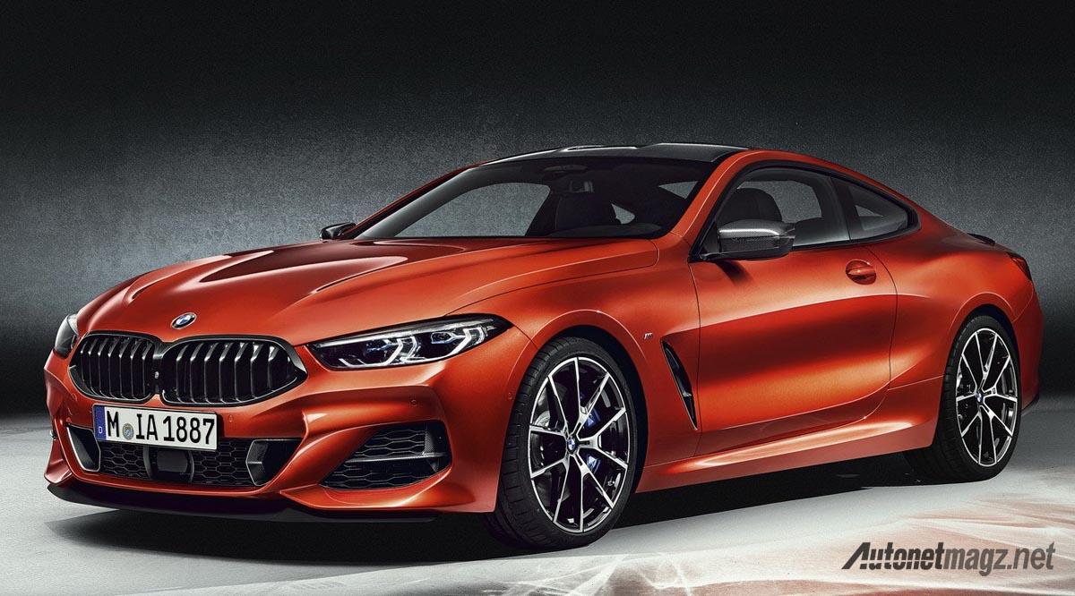 BMW 8 Series 2018 6 Sacrifice Prices