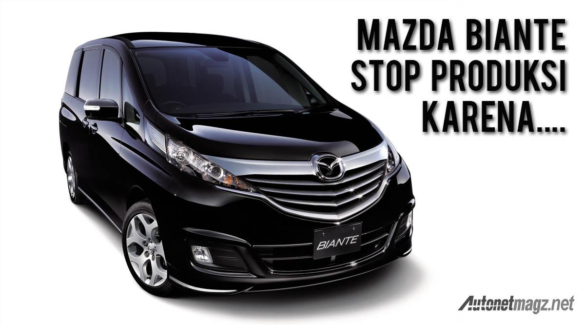 Kelebihan Harga Mazda Biante Spesifikasi