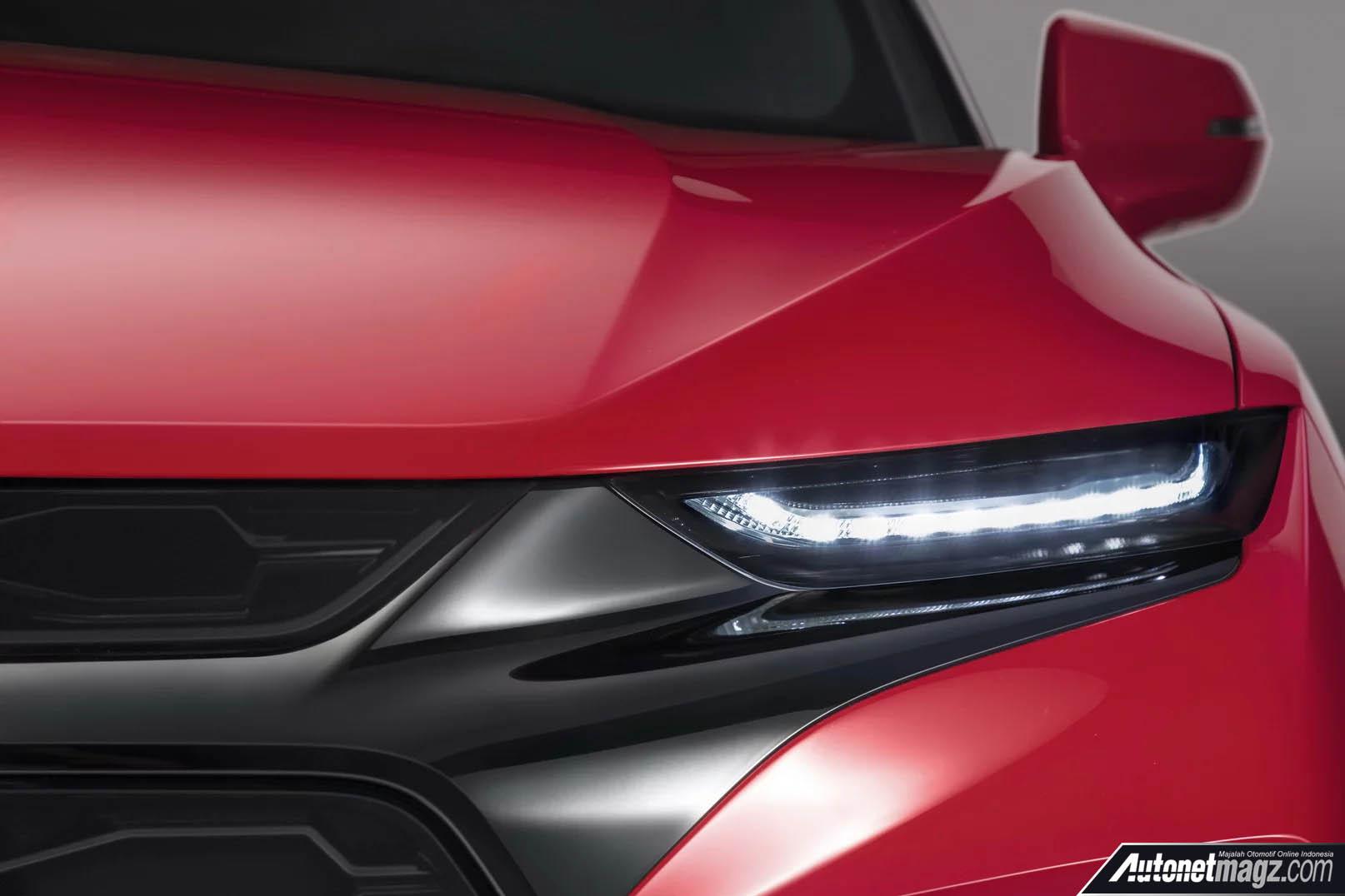 Chevrolet Blazer Lahir Kembali Dengan Muka Ala Camaro ...