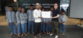 Layanan Mazda Lebaran Campaign