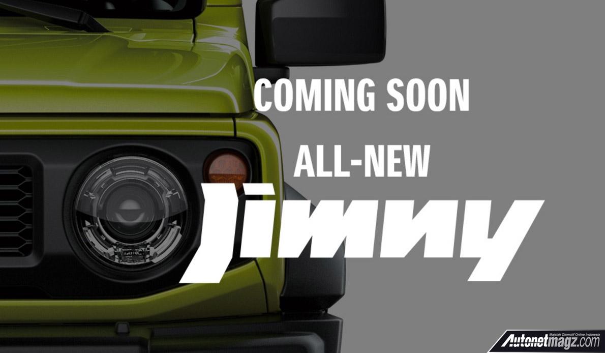 suzuki jimny generasi keempat with 70286 on Lexus Lx 570 Pakai Pelek 24 Inci Dan Body Kit Dari Wald also Suzuki Jimny Generasi Baru Dijual Tahun Depan 21168398 further Suzuki Jimny 2019 Mungil Dan Lincah Langganan Militer India in addition DdfmCWe AfBOnCIhxtSmet6CNH24ySxnlapiC0LPkG8 likewise Kapan Suzuki Jimny Masuk Indonesia.