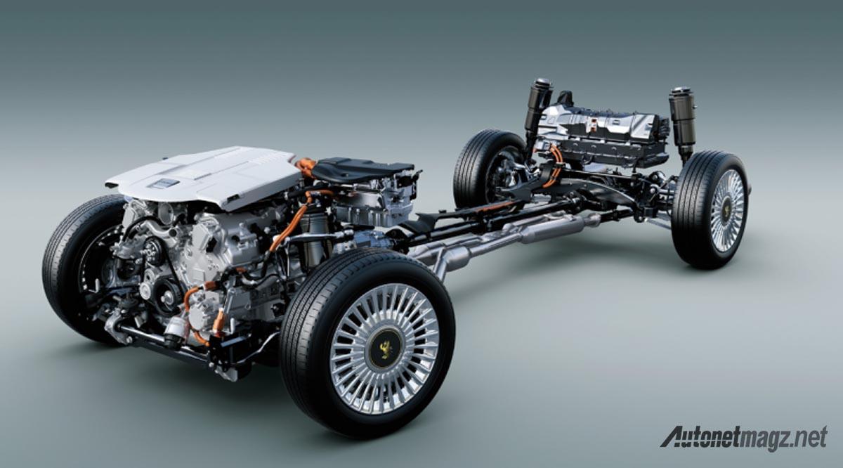 10 Mobil Termahal di Dunia – Harganya Rp 16 Miliar ke Atas