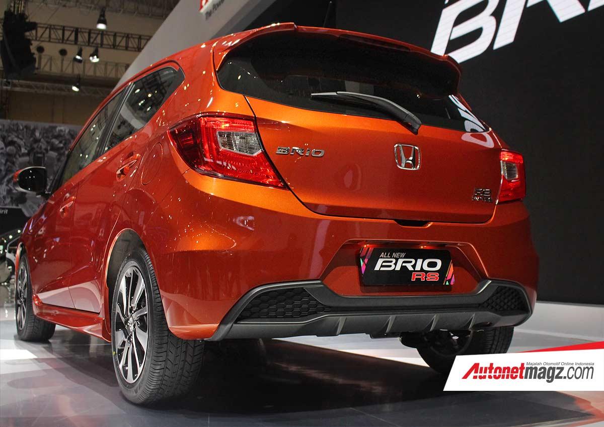Kelebihan Kekurangan Honda Brio Baru Review