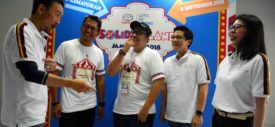 Keseruan Toyota Owner Club Jamboree 2018