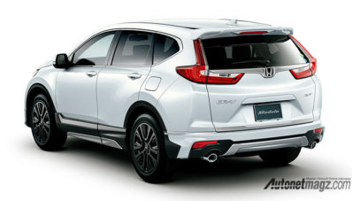 47 Modif Mobil Honda Crv Terbaru Terbaik