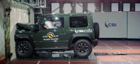 suzuki jimny crash test euro ncap