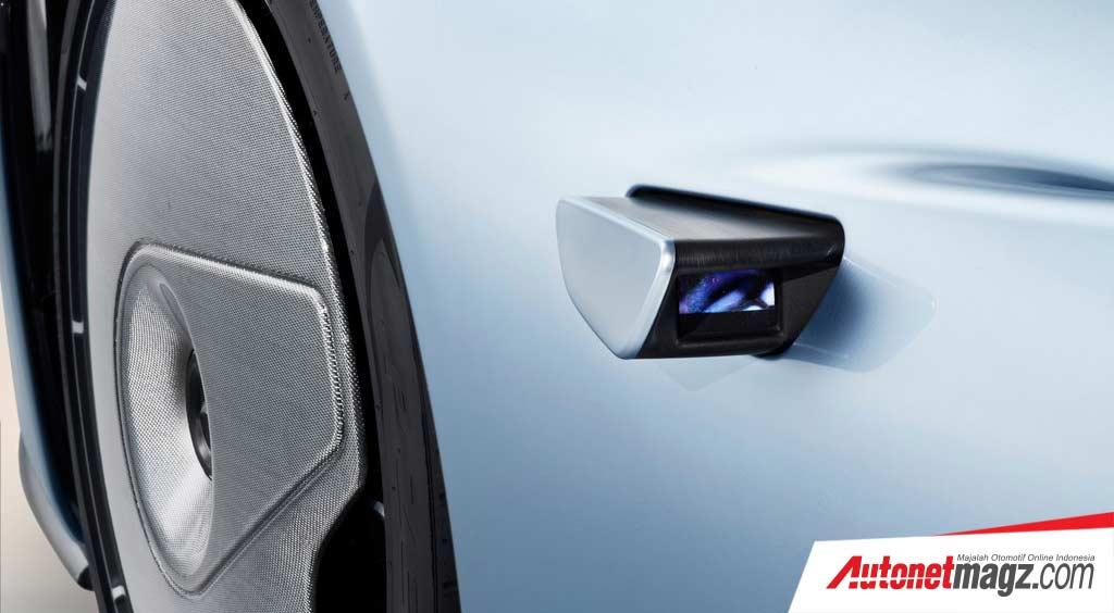 Mclaren Speedtail 2020 Camera Autonetmagz Review Mobil Dan