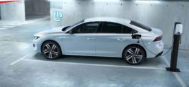 port charger Peugeot 508 R