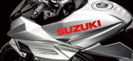 ampu All New Suzuki Katana 2019