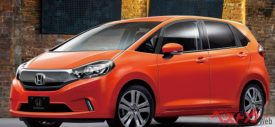 digimods All New Honda Jazz 2019
