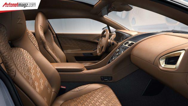 Aston Martin Vanquish Zagato Shooting Brake Cuma Ada 99 Unit Autonetmagz