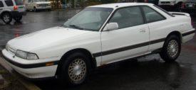 Mazda MX-6 GE