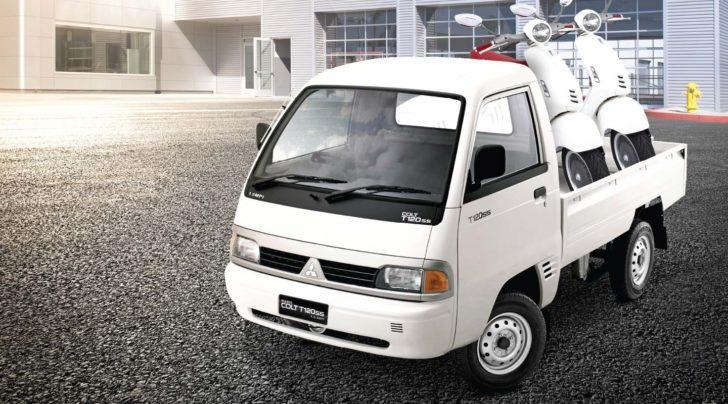 Susul Carry, Mitsubishi Juga Recall T120SS Karena Masalah