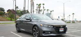 review honda accord turbo indonesia