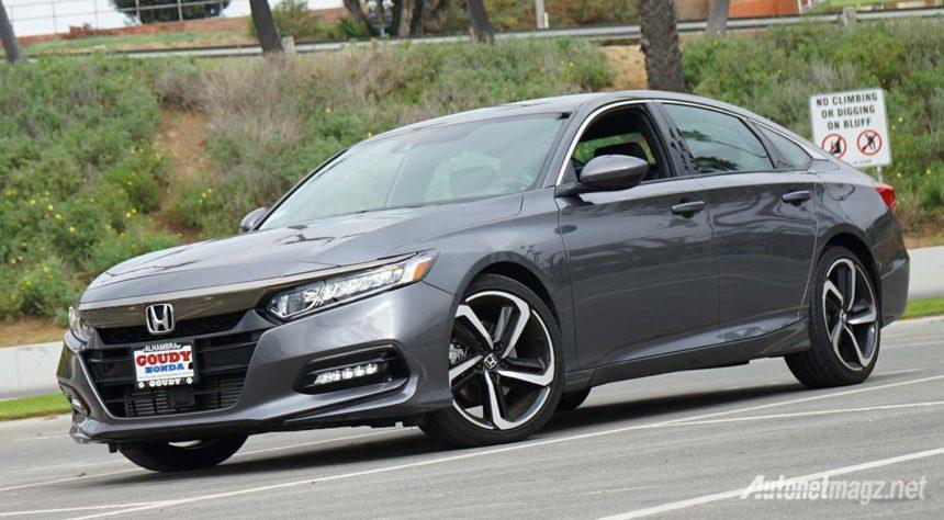 Honda Accord Turbo >> Njkb Honda Accord Turbo Muncul Ini Angkanya Autonetmagz