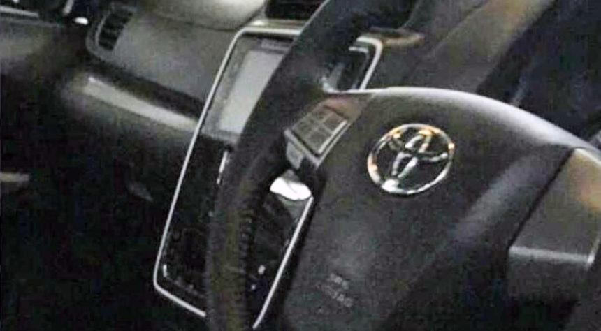 Seperti Ini Interior New Toyota Avanza 2019 Tak Banyak Berubah