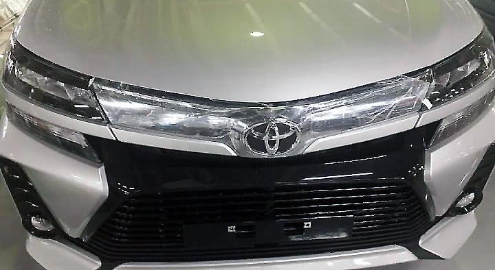 Hasil gambar untuk toyota avanza model baru tahun 2019