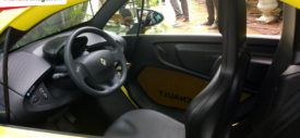 Renault Twizy Indonesia