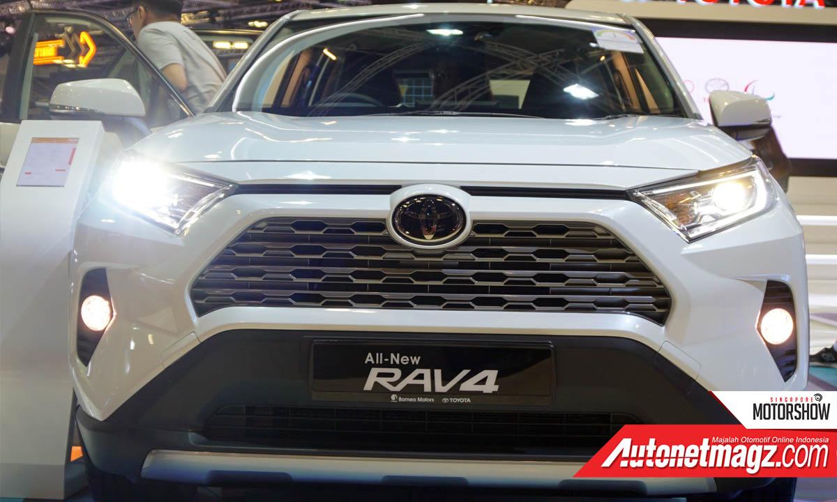 Kekurangan Harga Toyota 2019 Tangguh