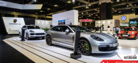 singapore motor show 2019 porsche mission e augmented reality