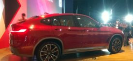 Fitur All New BMW X4 G02 2019