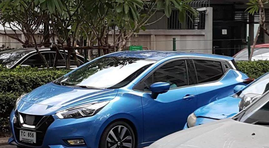 Nissan Micra Review >> Nissan Micra Autonetmagz Review Mobil Dan Motor Baru
