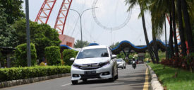 honda mobilio 2019 eco assist