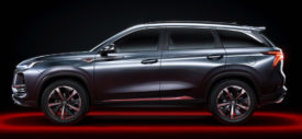Changan CS75 Plus