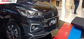 All New Ertiga Suzuki Sport Indonesia