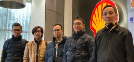 Shell Expert Connect Campus Roadshow