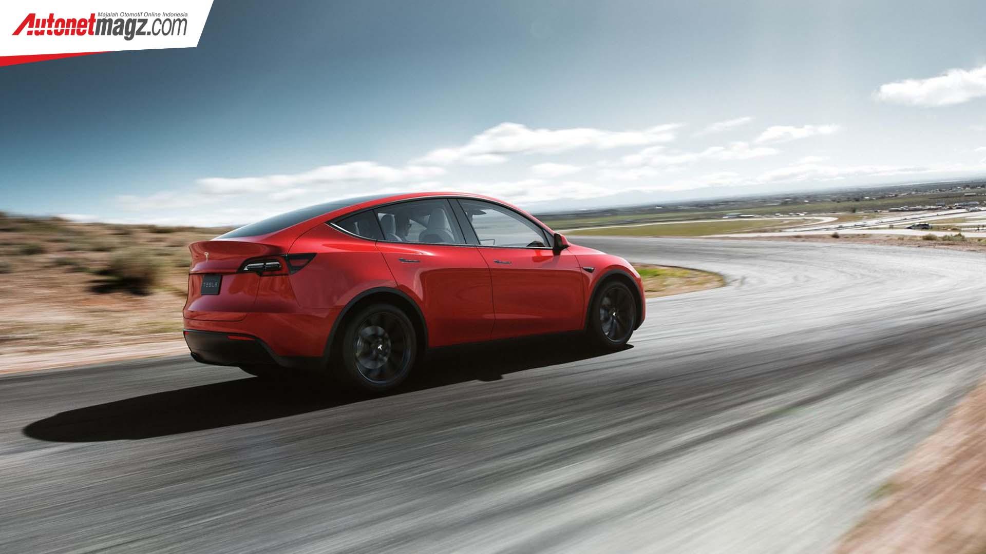 Tesla Buka Peluang Gigafactory Kedua Di Asia Korsel Atau Jepang Autonetmagz