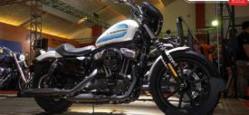 mesin milwaukee eight harley davidson