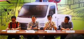 All New Suzuki Carry Pickup Surabaya