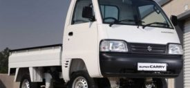 Suzuki Super Carry DIesel