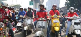 Indonesia Vespa Days 2019