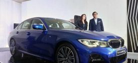 Launching All New BMW 330i M Sport