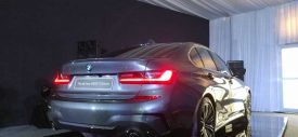 All New BMW 330i M Sport