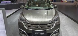 Doortrim All New Suzuki Ertiga Luxury Concept