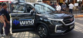 Wuling Indonesian Command