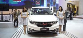 Booth Wuling GIIAS 2019