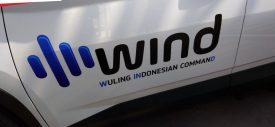 Wuling Almaz 7-Seater Indonesia