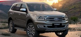 Ford Everest Filipina