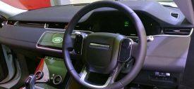Panel Instrumen All New Range Rover Evoque